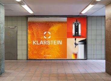 Klarstein-Rebranding Campaign in Berlin - cover image